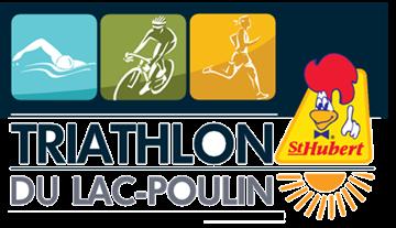 Inscription Individuelle Adulte - Triathlon Du Lac Poulin - 19 Aout 2017